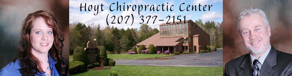 Hoyt Chiropractic Center